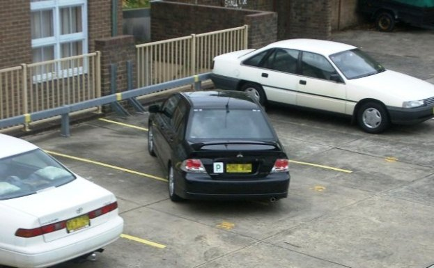 Cars With Self Parking Uk