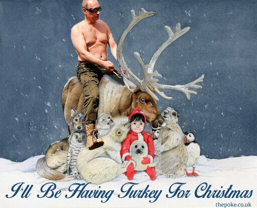 Celebrity Christmas Cards Of 2015 The Poke