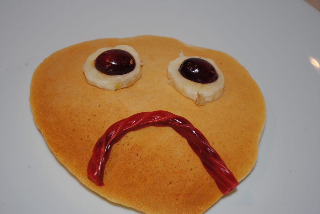 All Of Twitter Is Battering The Same Pancake Day Joke To