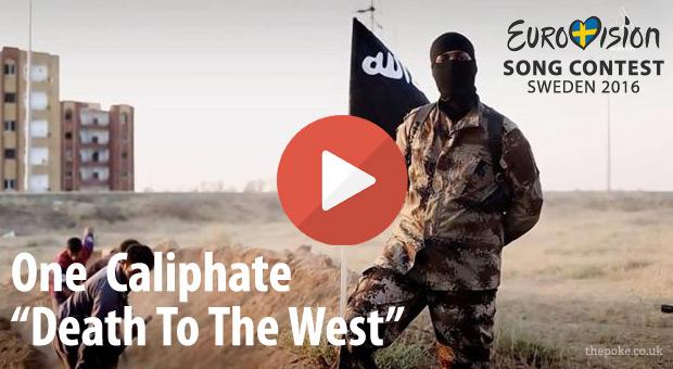 ISIS_eurovision