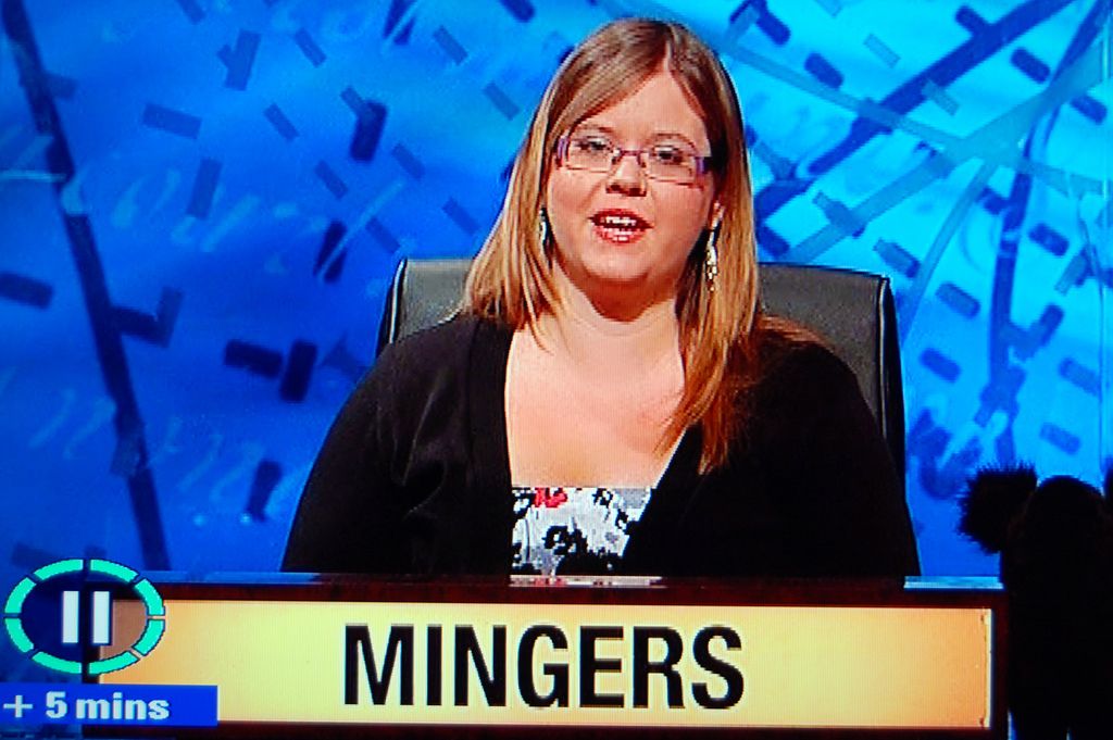 A Brief Guide To The Best Worst Surnames To Appear On
