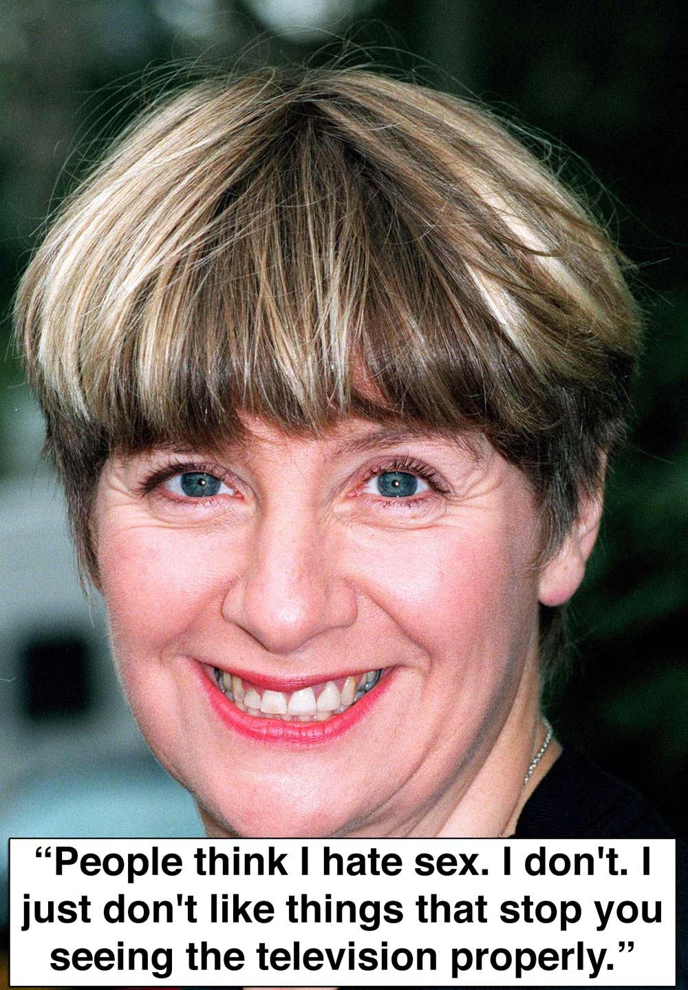 Simply Of The Best Victoria Wood Oneliners And Jokes The Poke - 21 best one line jokes ever