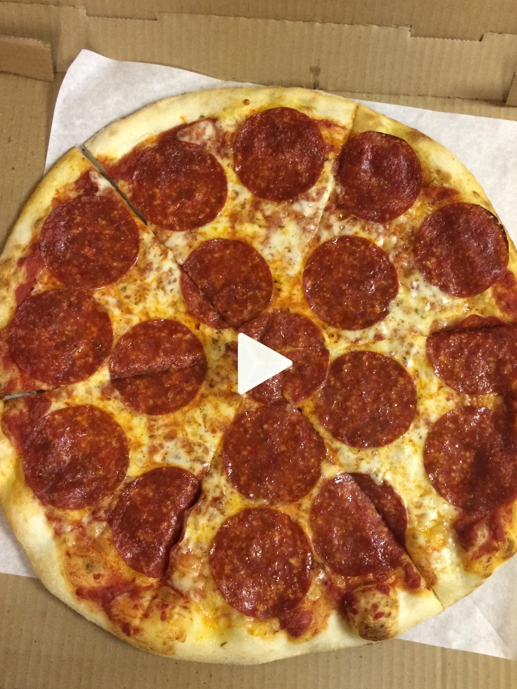 spiel pizza