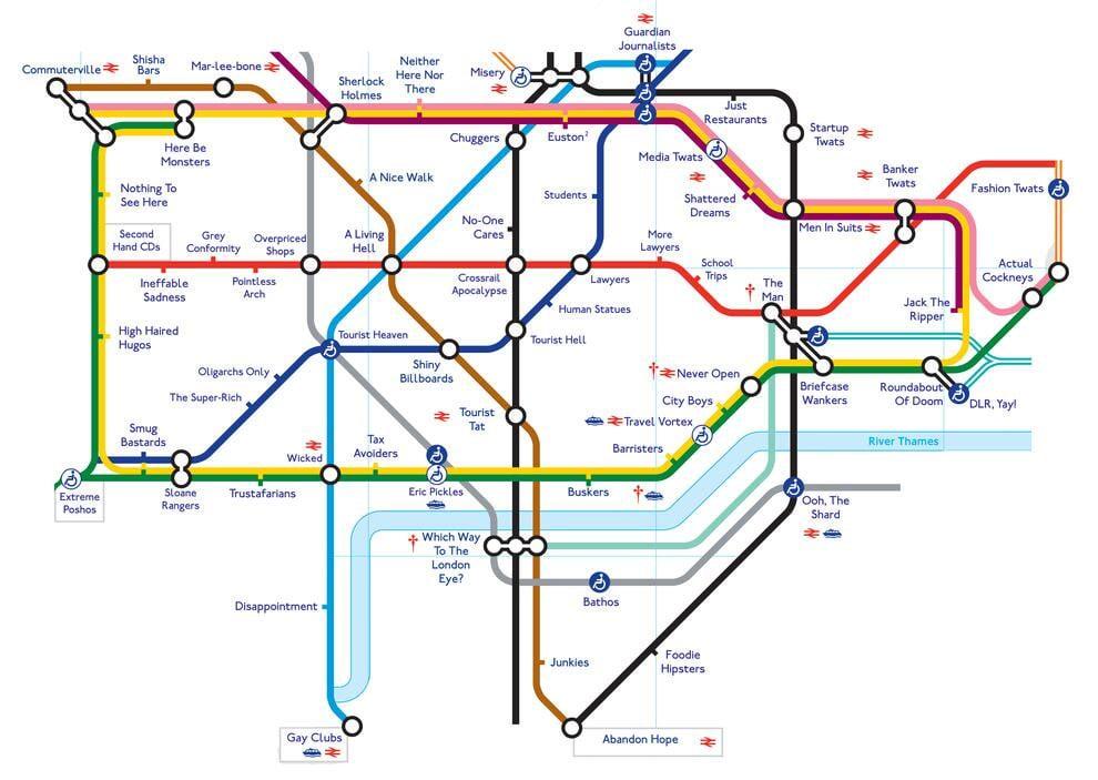 O Pio Eilikrinhs Xarths Toy Metro Toy Londinoy