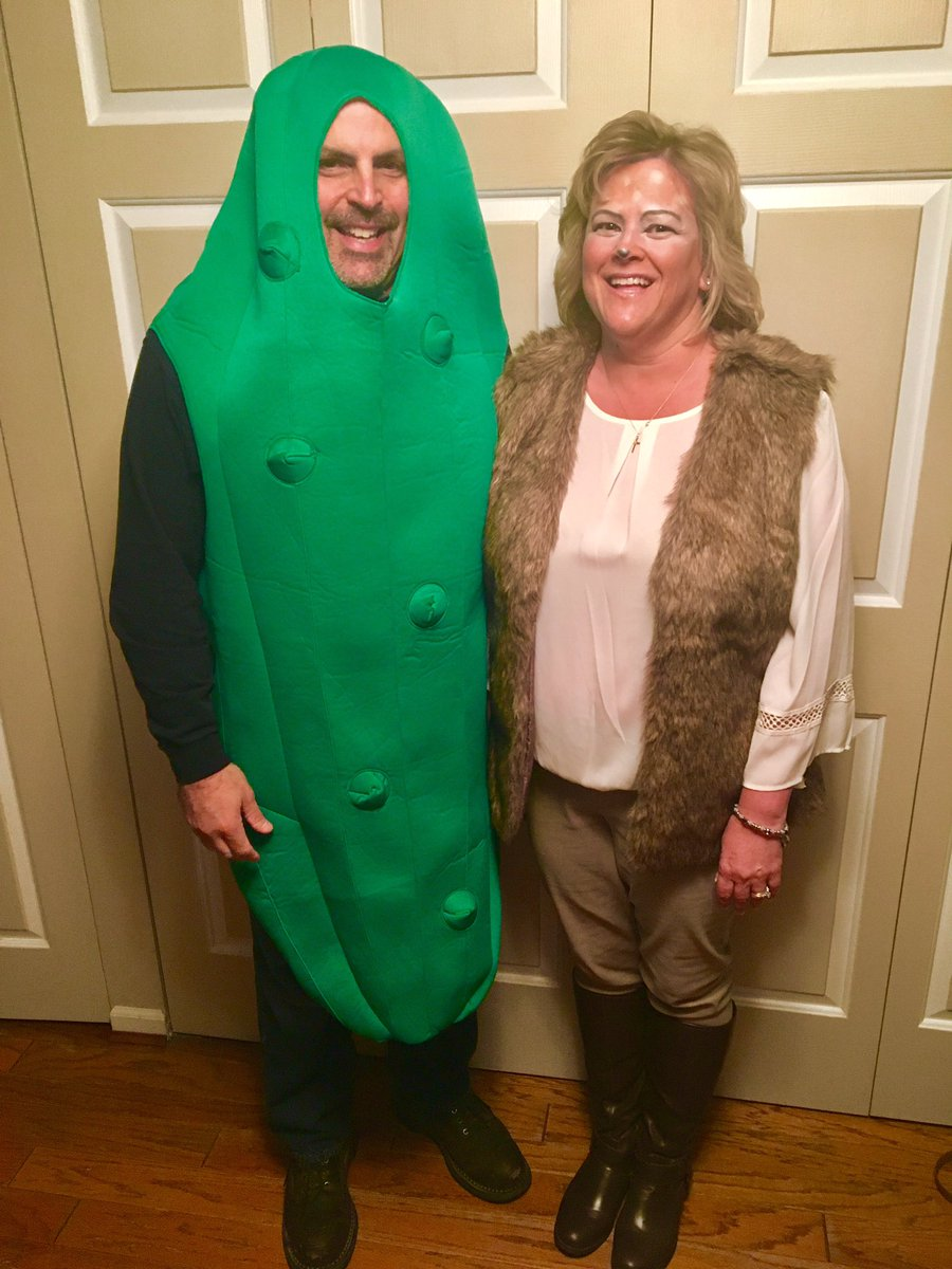 these halloween costumes are one big dirty pun the poke