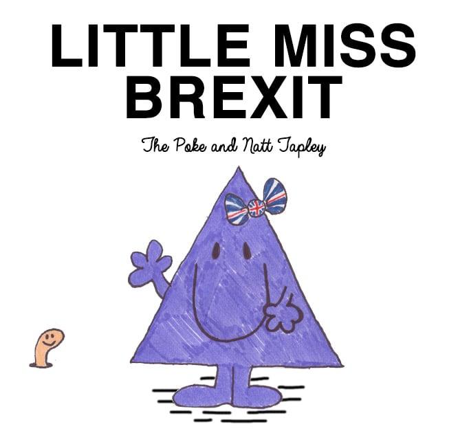 Miss Brexit