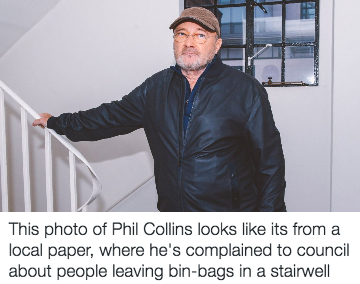 Phil Collins Touring Again Means It S Open Season On Phil Collins
