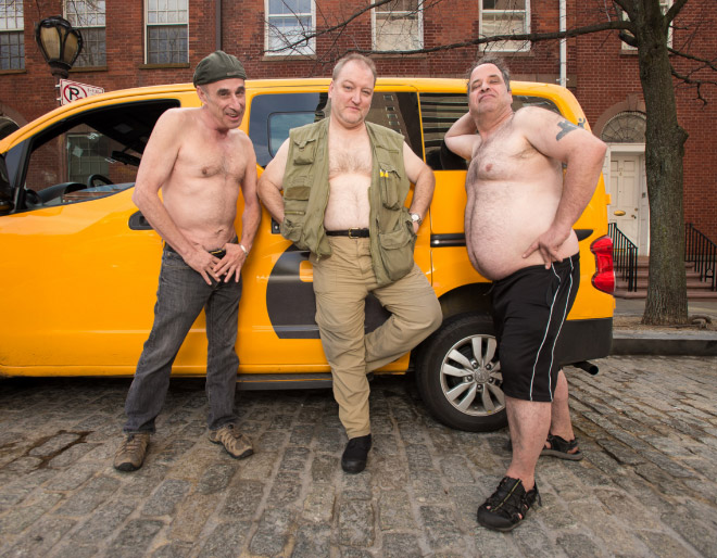 4nyctaxi