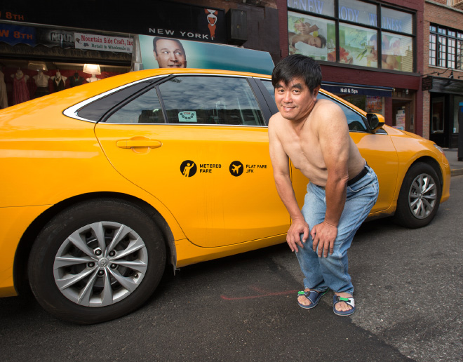 5nyctaxi