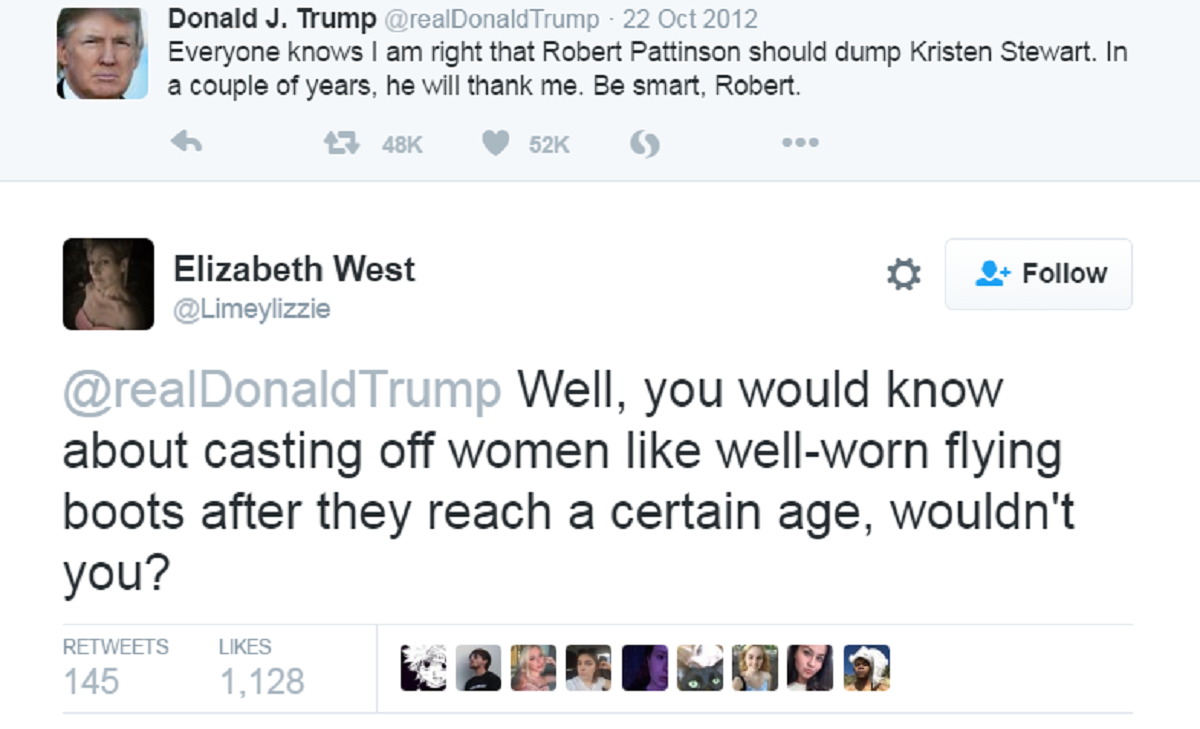 Read these hilarious tweets that made Donald Trump block ...