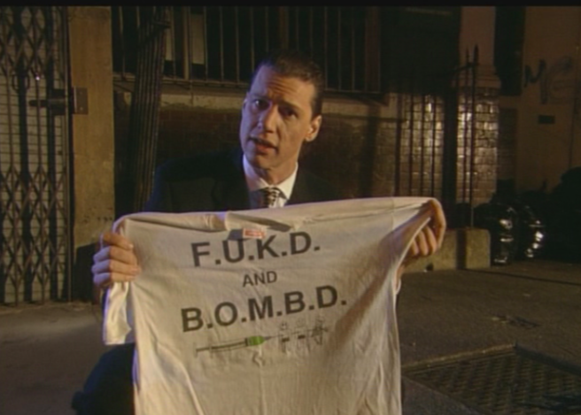 Happy 20th Birthday Brass Eye The Poke