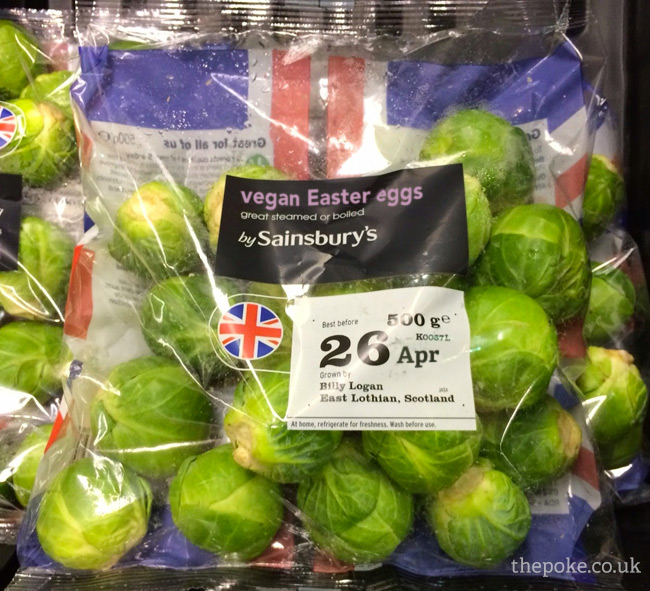 A Roundup Of The 6 Best Supermarket Offers This Easter The