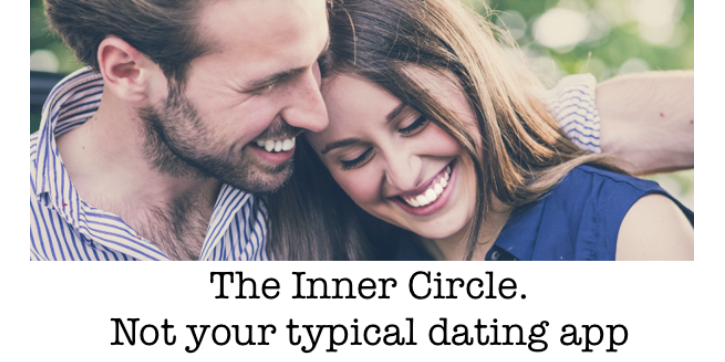 the inner circle dating website We got chatting about dating websites and it transpired that we found the online dating world to be too the inner circle dating app logo.