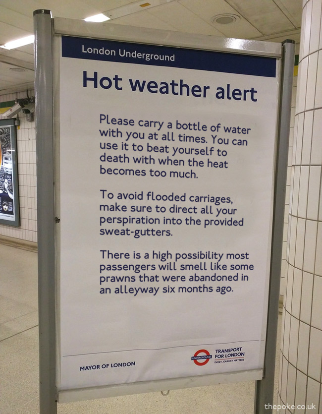 London Travel Advice >> Some Excellent Travel Advice For London Underground Passengers