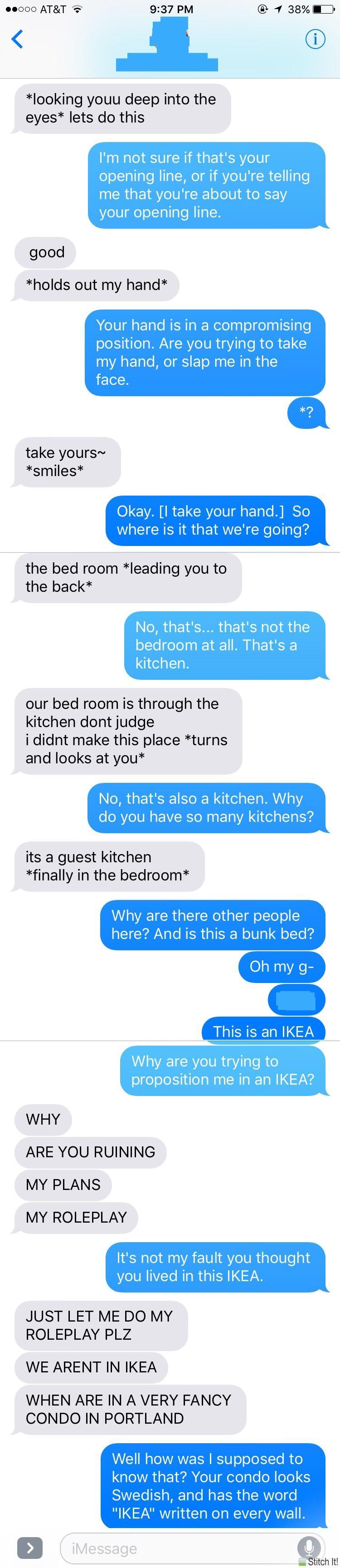kinky gay sex ideas