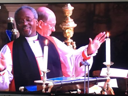 Michael Curry Royal Wedding.26 Favourite Responses To That Amazing Preacher At The Royal Wedding