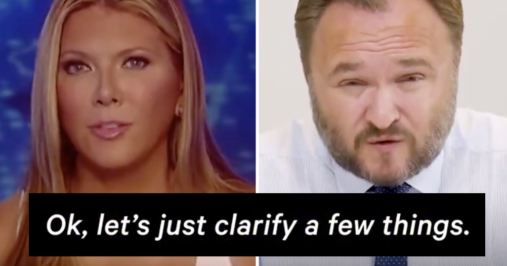 This Danish politician's brutal takedown of Fox News is a very satisfying watch