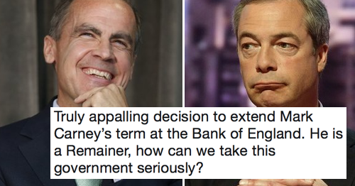 This glorious Nigel Farage takedown wins our burn of the week