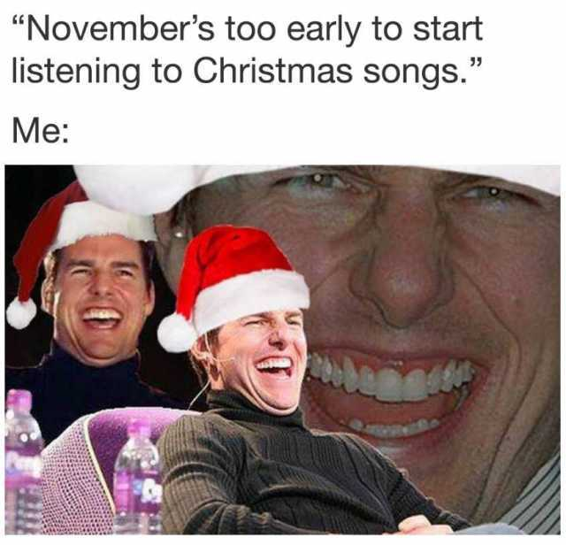 Christmas Memes.Think It S Too Soon For These 15 Christmas Memes Prepare To