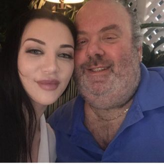 This woman's takedown of her 'late sugar daddy Brad' is just next level stuff
