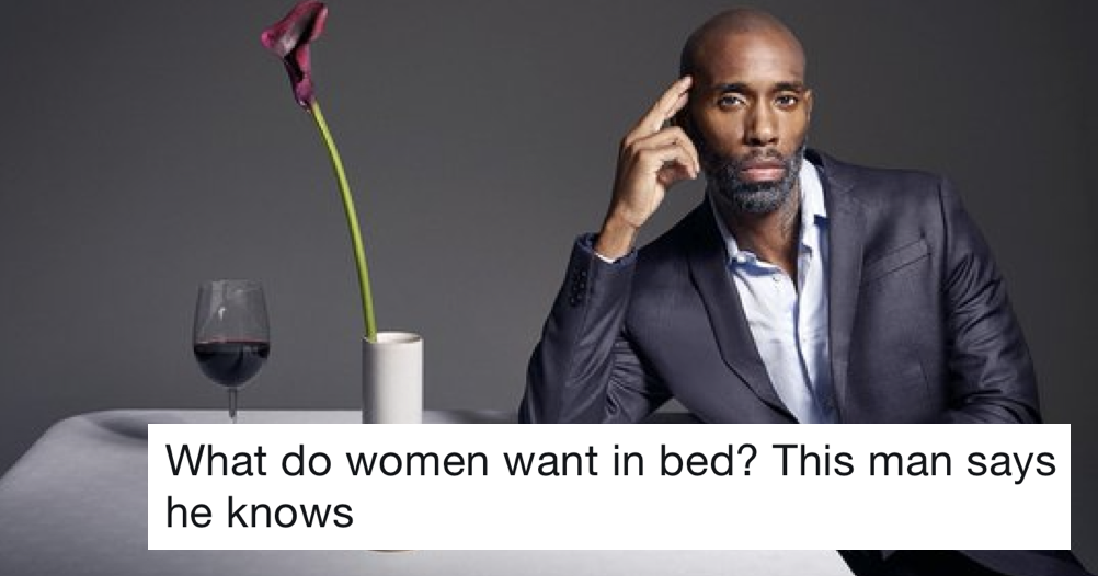 What Women Want In Bed