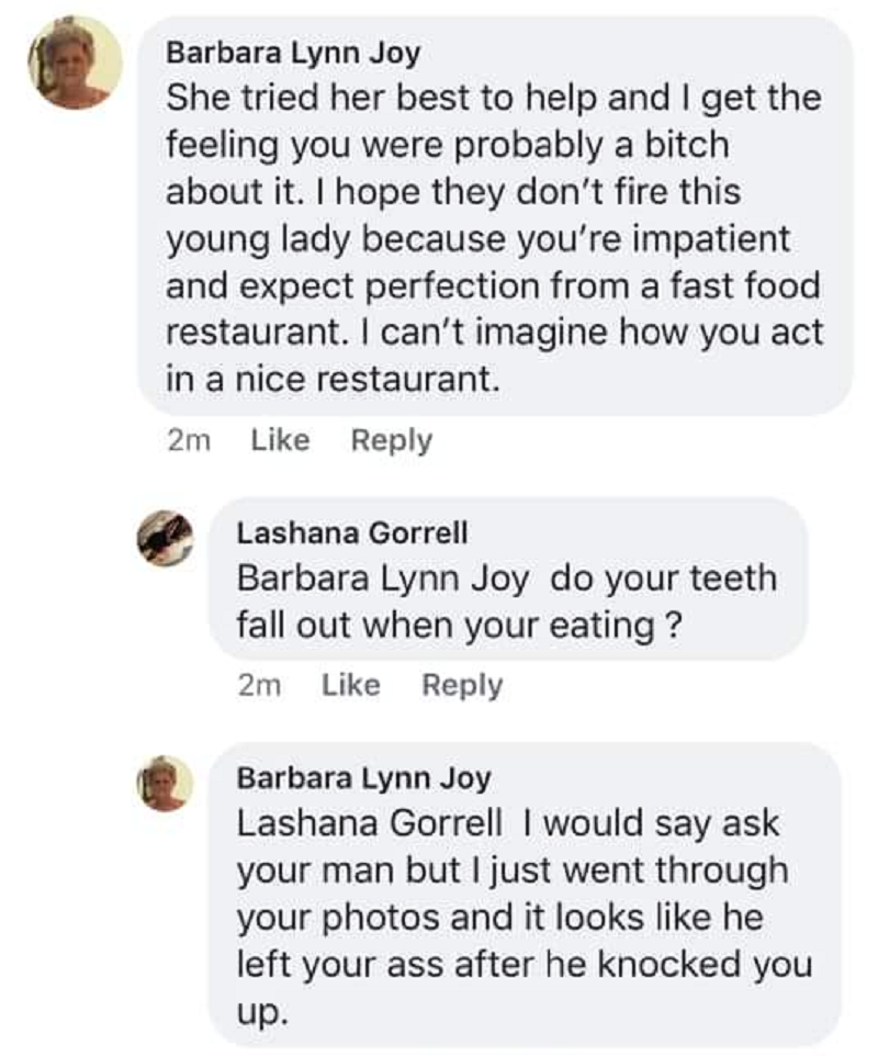 Fuck Your Ass Joy