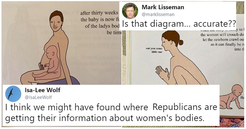 A edy    pregnancy       diagram    had some people pletely