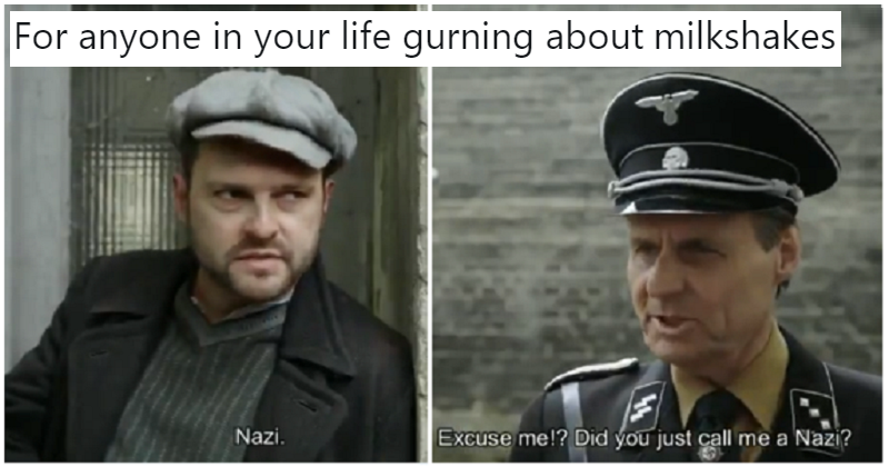 """""""Do I look like a Nazi?"""" - the German comedy sketch that's incredibly relatable"""