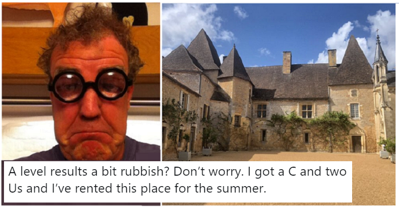 It's A level results day and these 18 reactions get straight As