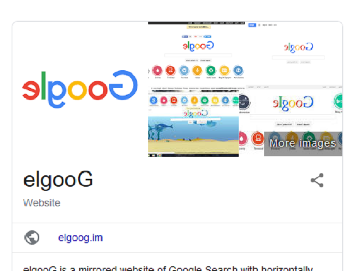 These Google search Easter eggs are blowing people's minds ...