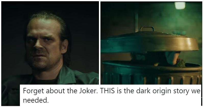 SNL's brilliantly dark Joker-Sesame Street parody is definitely not for kids
