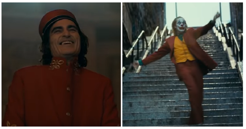 The Honest Trailers review of Joker is every bit as brutal as you'd expect