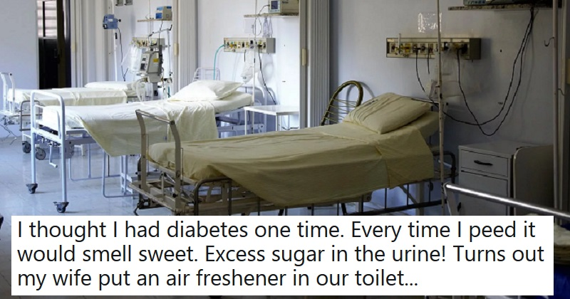 17 hilarious times people seemed to be ill – but they really weren't