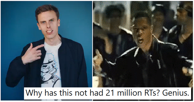 So Solid Crew's '21 Seconds' is a lot cleverer than any of us realised - the poke