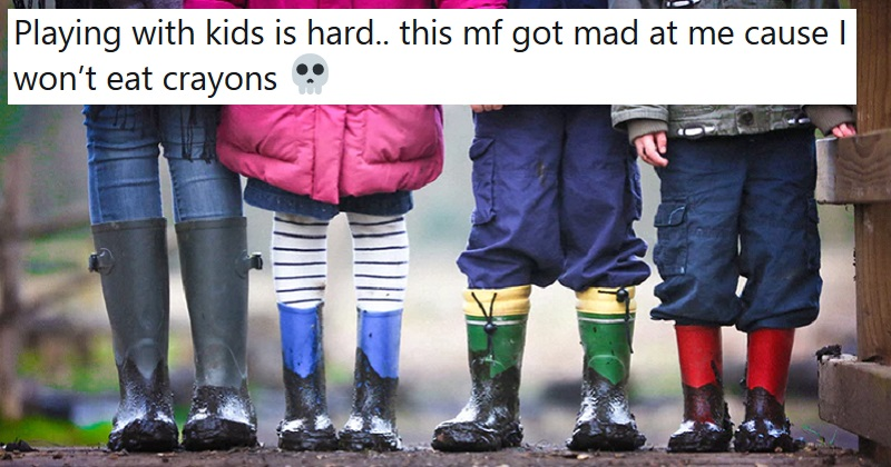 The truth about life with kids – according to these 19 parents