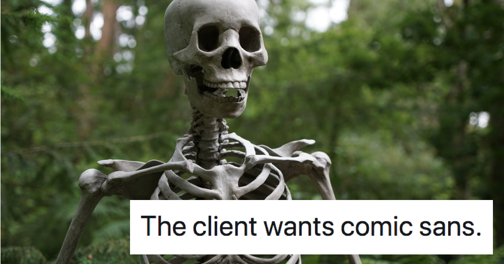 People are sharing horror stories from their jobs in 5 words or less - 18 absolute chillers