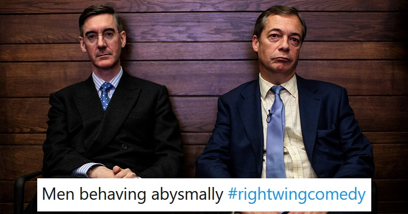 We asked you for right-wing sitcoms and you didn't disappoint – 15 funny favourites