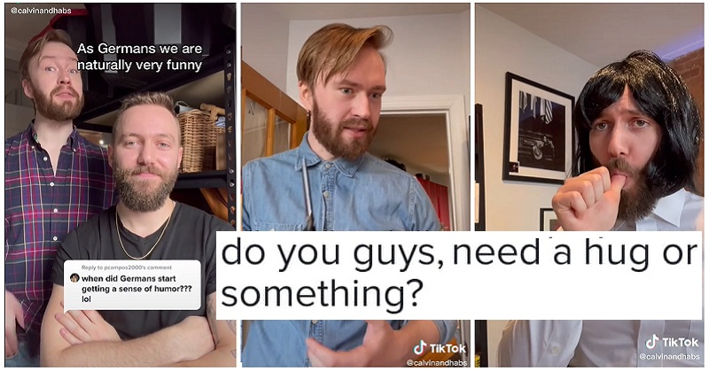 This hilarious explanation of German humour gets dark really quickly