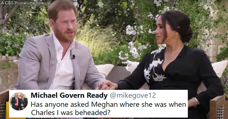 14 right royal takedowns of the media's Meghan Markle blame game - the poke