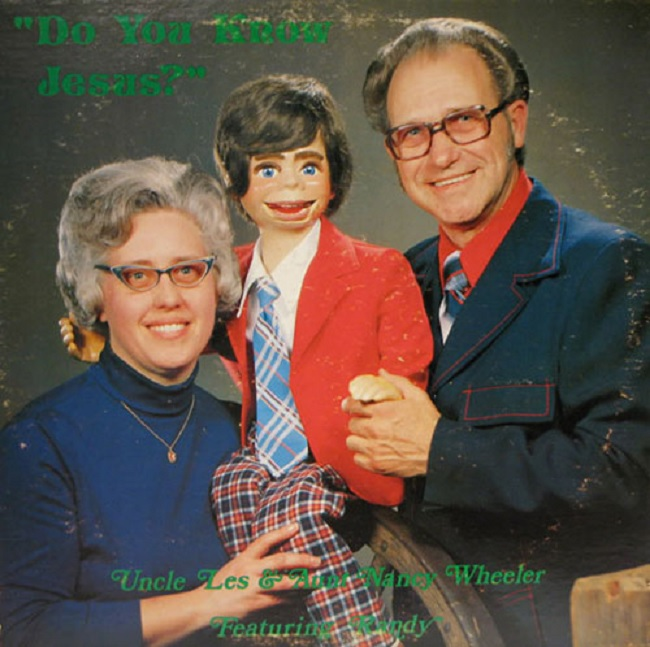 Why are polka album covers so weird? 13 of the best (or worst)