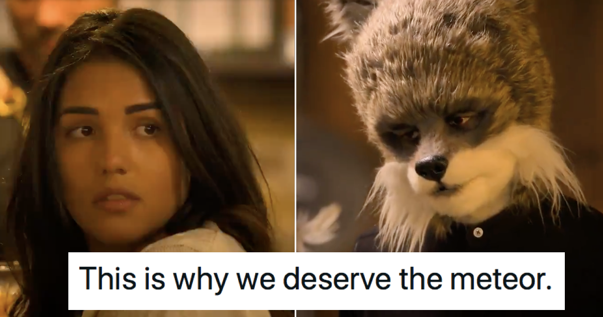 New Netflix show 'Sexy Beasts' will dress contestants up as furries – 13 wild reactions