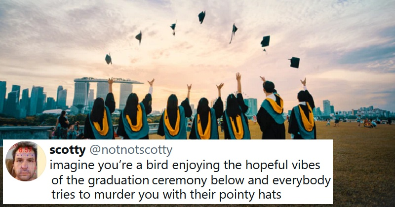 Our 25 favourite funny tweets of the week