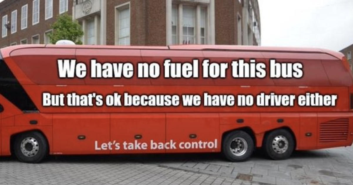23 favourite tweets about the petrol, lorry driver (and anything else) shortage right now - the poke
