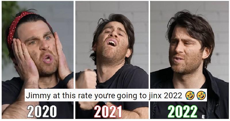 2020 vs 2021 vs 2022 (Part 2) - the poke