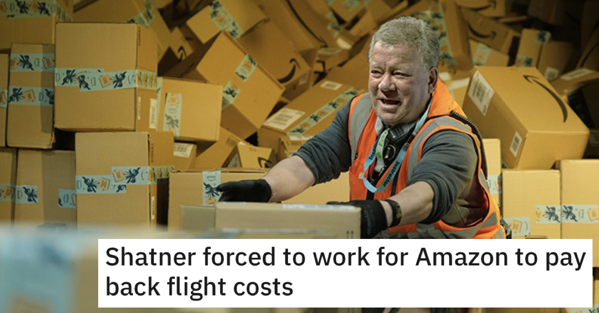 13 of the funniest pictures that went viral this week