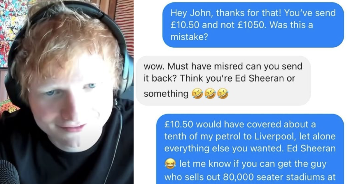 17 entitled people who tried to get artists' work for free and got entirely the response they deserved - the poke