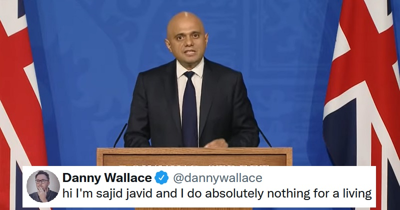Soaring Covid cases and no Plan B – 27 tweets about the UK right now that get straight to the point