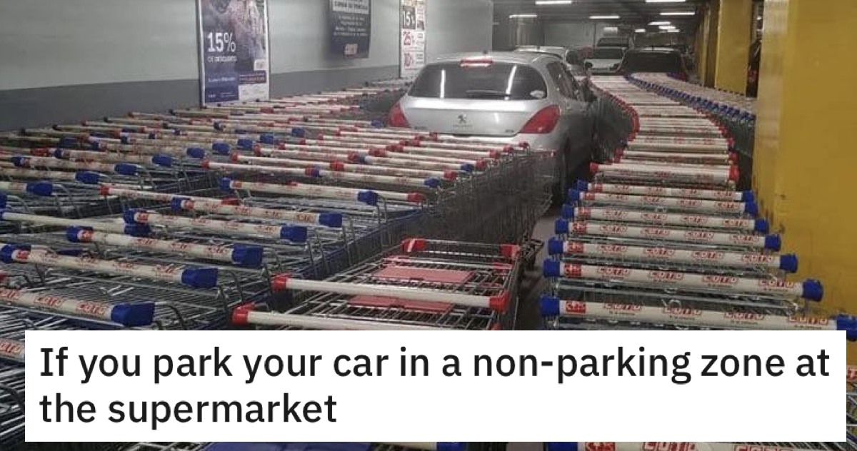 17 hilarious 'what could go wrong?' moments when people got entirely what was coming to them - the poke
